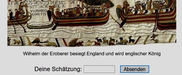 Quiz Mittelalter2
