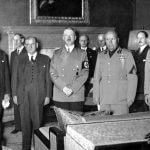 Hitler Münchner Konferenz