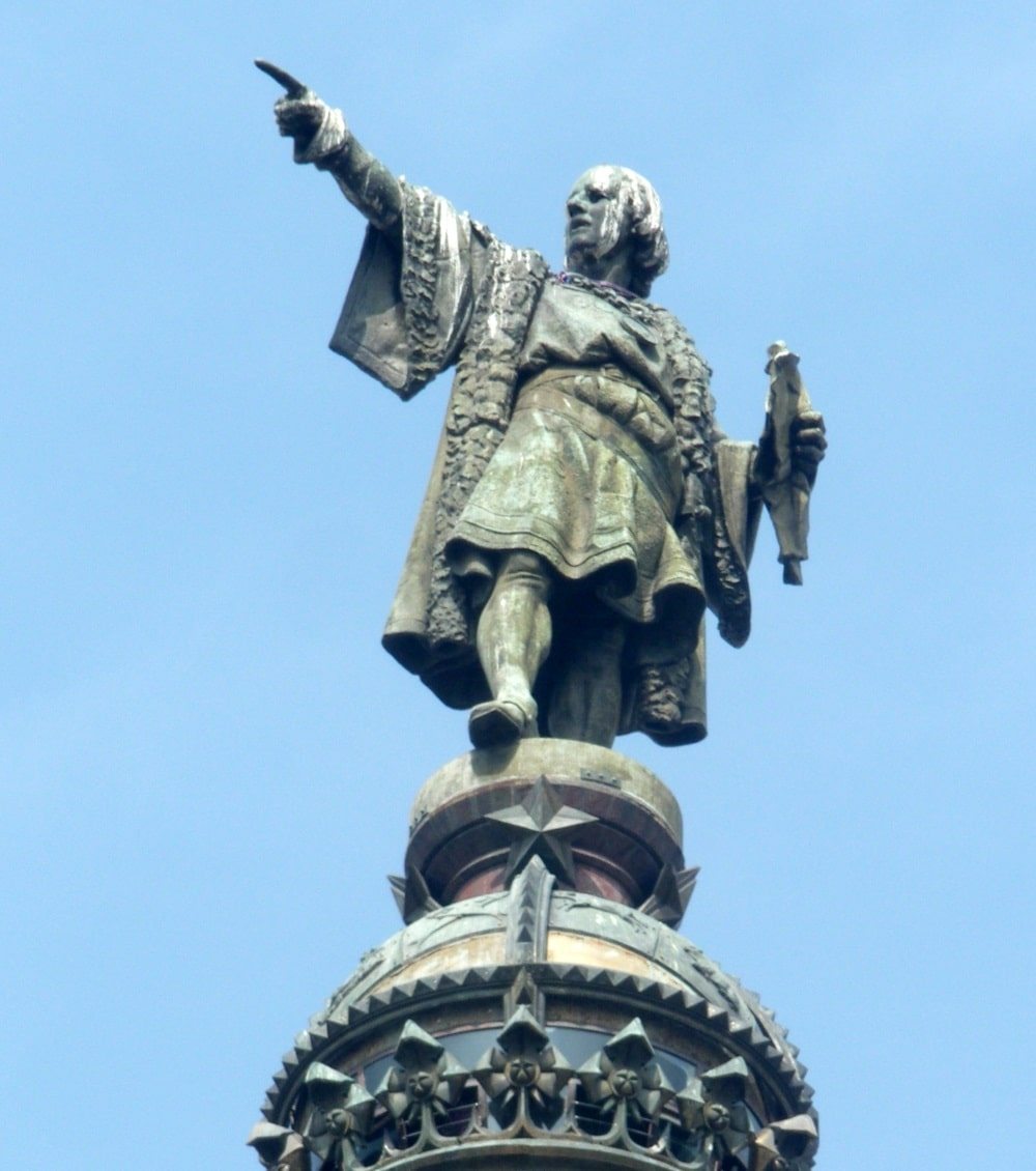 Kolumbus Barcelona