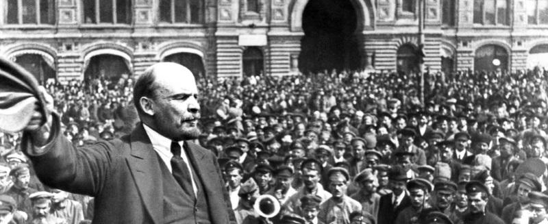 Die Praxis des russischen Kommunismus