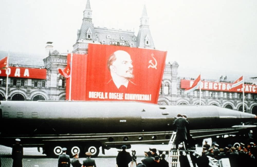 moskau-sowjetunion
