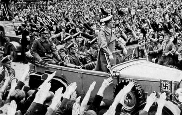 nationalsozialismus-hitler