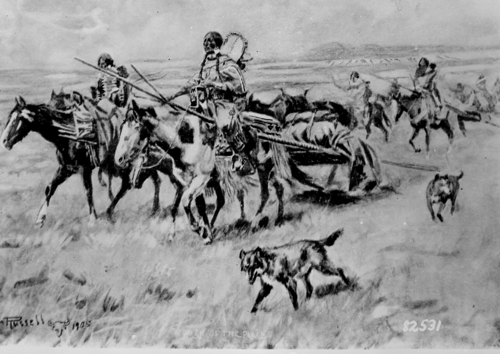 Trail of Tears | Native Americans | segu Geschichte