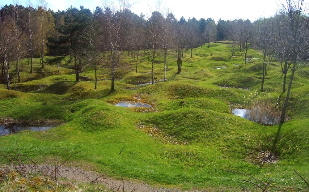 Schlacht Verdun
