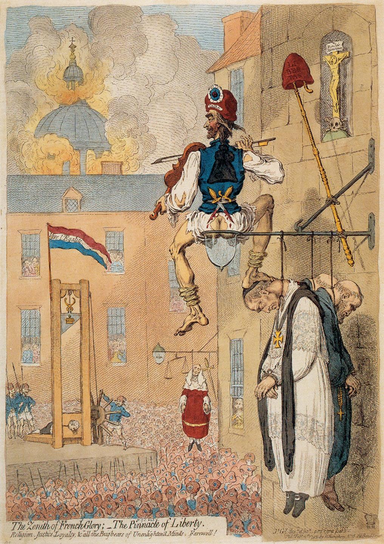Französische Revolution – segu | Lernplattform für Offenen ...