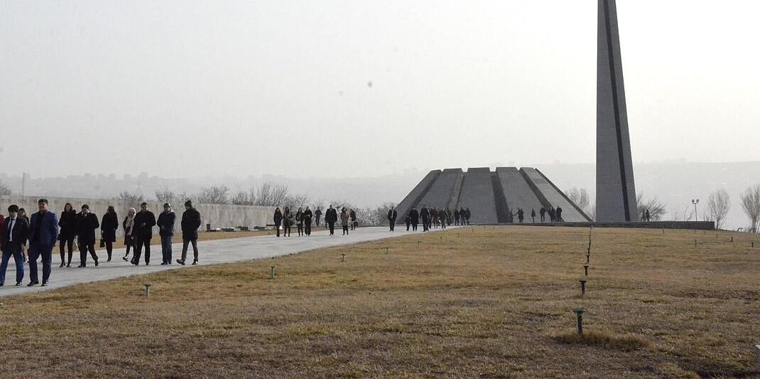Armenier Genozid