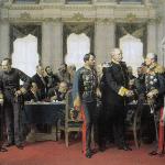 Bismarck Außenpolitik