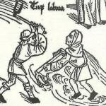 Ständemodell Gesellschaft Mittelalter