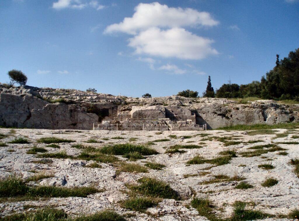 Demokratie Athen