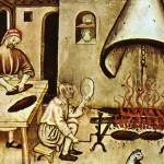 Esskultur Mittelalter