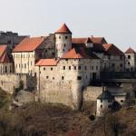 Lebenswelt Mittelalter Burg