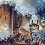 Sturm auf die Bastille