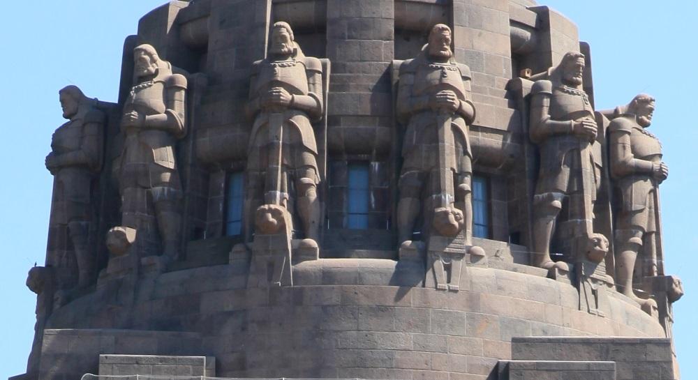 Völkerschlachtdenkmal 2