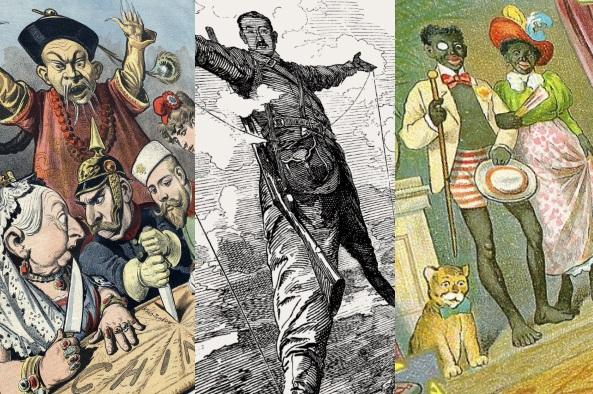 Rassismus Geschichte