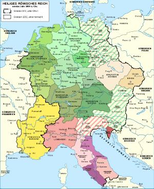 Das 18 Jahrhundert - Welt - Geschichte