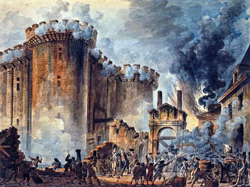 kreuzworträtsel schlagwort der französischen revolution