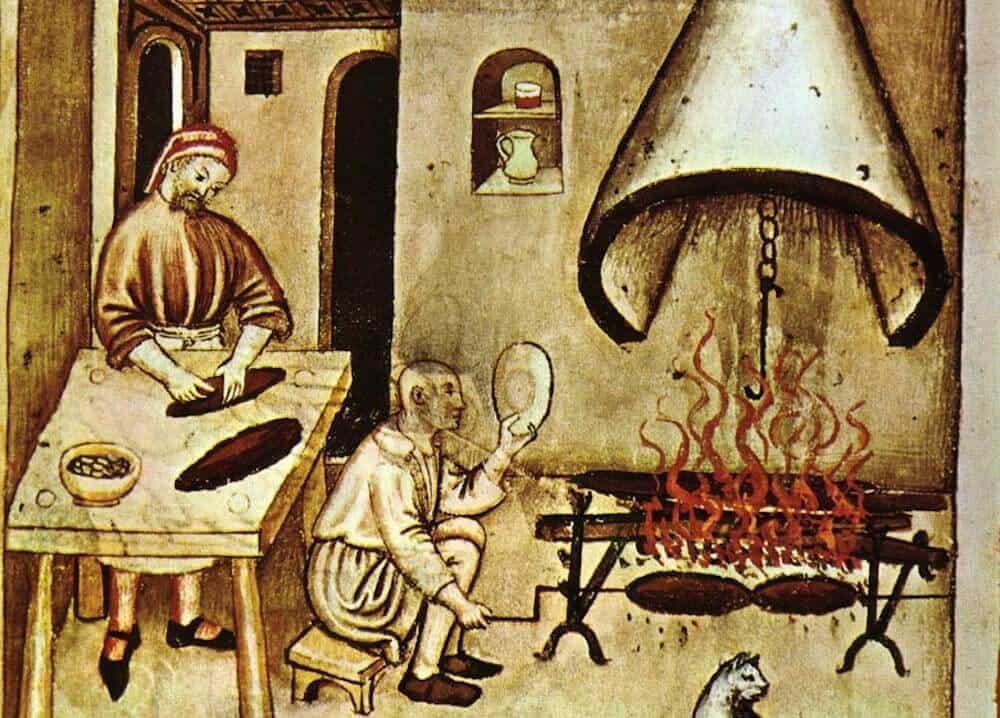 Reden Wie Im Mittelalter